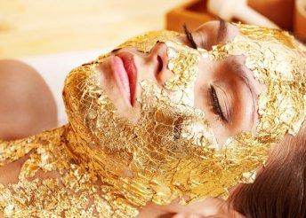 Kleopátra luxuskezelés arany szérummal az Avatar Holisztikus Gyógyászat szalonban