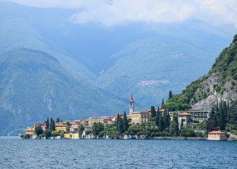 5 napos húsvéti kirándulás Olaszországban, a Comói-tónál és környékén, reggelivel és buszos utazással