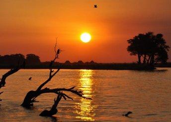 10 napos körutazás Dél-Afrikában, repülővel, félpanzióval, fakultatív programokkal