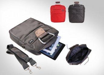 """Itotal oldaltáska 10""""-os táblagépek vagy hasonló méretű notebookok tárolására"""