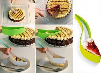 Pengés tortakiszedő süteményhez