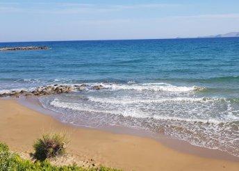 8 nap 2 főre Krétán, a Marilisa Hotelben***, félpanzióval, repülőjeggyel és illetékkel