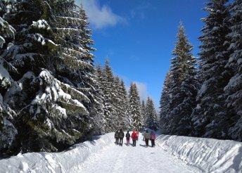 3 napos téli kirándulás a lengyelországi Tátrában, buszos utazással, reggelivel