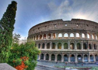 Buszos körutazás Olaszországban Velence, Róma és Firenze érintésével, reggelivel, 3*-os szállással