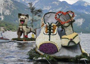 3 nap Salzburgban és Bad Aussee-ben a Nárciszünnep idején, buszos utazással, reggelivel
