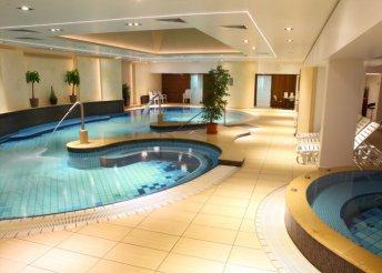3 napos wellness a levendula jegyében a hévízi Hotel Palace-ban**** félpanzióval, wellness használattal