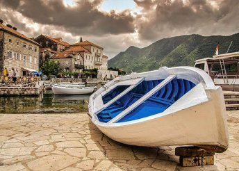 6 napos balkáni körutazás Montenegróban és Boszniában, busszal, reggelivel, 3 vacsorával