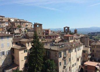 6 nap Umbriában, buszos utazással, reggelivel, idegenvezetéssel