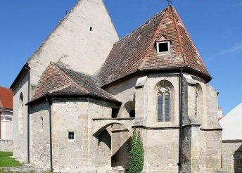 1 napos buszos utazás a Fertő-tóhoz, Fraknó várához és Rusztba, a gólyák városába