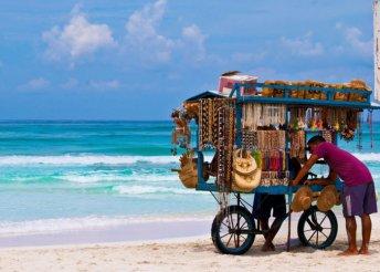 Kubai körutazás és tengerparti pihenés, Trinidadban reggelivel, Varaderóban all inclusive ellátással