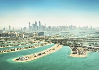 Körutazás Dubajban, Srí Lankán és a Maldív-szigeteken, szállás 3-4*-os szállodákban reggelivel