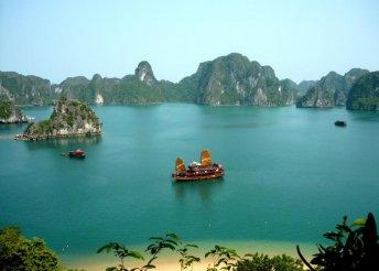 Körutazás Vietnámban és Kambodzsában repülőjeggyel, 3-4*-os szállásokkal, reggelivel, idegenvezetéssel
