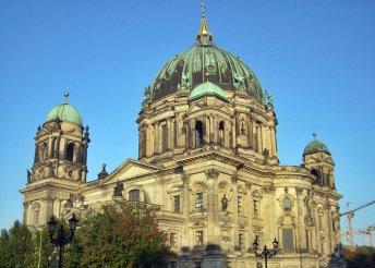 5 nap Drezdában, Berlinben és a szász Svájcban, busszal, 3*-os szállásokkal, reggelivel