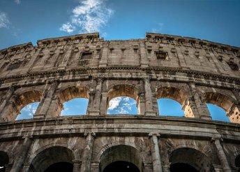 Városnézés Rómában velencei és firenzei kiruccanással, buszos utazással, reggelivel, 3*-os szállással