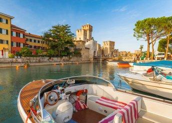 5 napos strandolás az olasz Adrián, Jesolóban, buszos utazással, 3*-os szállással, reggelivel