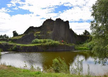 4 napos túrázás a Cseh Paradicsomban buszos utazással, 3*-os szállással Jicinben, reggelivel, idegenvezetéssel