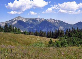 1 napos kirándulás Ausztriában, a Smaragd-folyó völgyében és a Rax fennsíkon, buszos utazással
