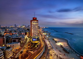 8 napos körutazás Izraelben 3*-os szállásokkal, reggelivel és magyar nyelvű idegenvezetéssel