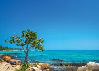 Thaiföldi körutazás tengerparti pihenéssel, repülőjeggyel, 3-4*-os szállásokkal, reggelivel, idegenvezetéssel