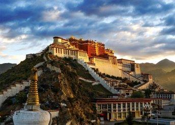 Körutazás Dél-Kínában és Tibetben 3-4*-os szállásokkal, reggelivel, idegenvezetéssel