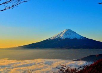 Körutazás Dél-Koreában és Japánban repülőjeggyel, 3-4*-os szállásokkal, reggelivel, idegenvezetéssel