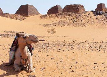 Körutazás Szudánban 3*-os és tradicionális szállásokkal, idegenvezetéssel