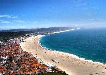 Körutazás Portugáliában Portótól Lisszabonig, 3-4*-os szállásokkal, reggelivel, idegenvezetéssel