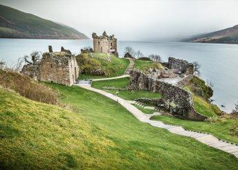 10 napos körutazás Skóciában, Írországban és Észak-Írországban, 3-4*-os szállásokkal, reggelivel