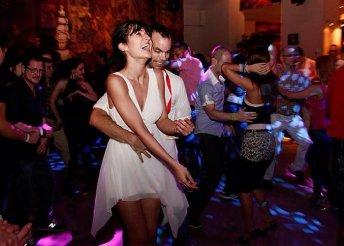 3 órás kezdő Salsa Workshop a Social Dance Hungary jóvoltából, a Belváros szívében