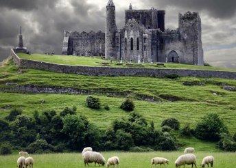 Körutazás a smaragdzöld ír szigeten, 3-4*-os szállásokkal, reggelivel és idegenvezetéssel