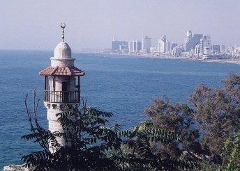 Körutazás Izraelben, látogatás Petrában, Názáretben és a Holt-tengernél, 3*-os szállásokkal, reggelivel