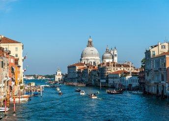 3 napos ünnepi hétvégék Velencében, buszos utazással, 3*-os szállással, reggelivel, idegenvezetéssel