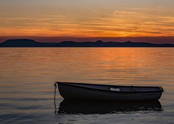 4 napos pihenés 2 főre a Balatonon, a fonyódi Hotel Balatonban***, félpanzióval és wellness használattal