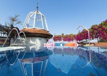4 napos hétvégi pihenés 2 főre a Balatonon, a fonyódi Hotel Balatonban***, félpanzióval és wellness használattal