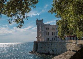 4 napos kirándulás az őszi szünetben Észak-Itáliában, buszos utazással, 3*-os szállással, reggelivel