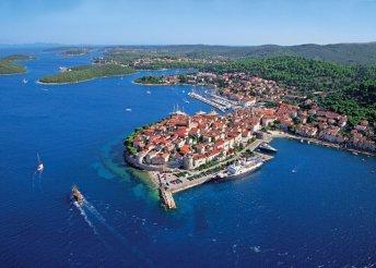 Mandarinszüret Dalmáciában és kirándulás Dubrovnikban, buszos utazással, félpanzióval
