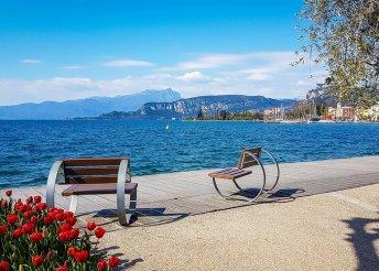 4 napos őszi szünet Észak-Olaszországban, busszal, 3*-os szállással, reggelivel