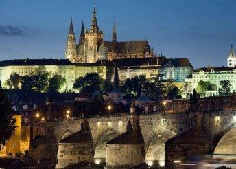 2 napos városnézés Prágában és látogatás a Velké Popovice sörgyárban, buszos utazással, reggelivel