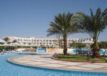 8 nap Egyiptomban, Hurghadán, repülővel, all inclusive ellátással, a Pharaoh Azur Hotelben*****