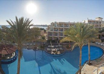 8 nap Egyiptomban, Hurghadán, repülővel, all inclusive ellátással, a Sea Star Beau Rivage Hotelben****