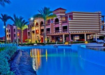 8 nap Sharm El Sheikh-en, repülővel, all inclusive ellátással, a Charmillion Club Aqua Parkban****