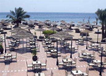 8 nap Egyiptomban, Hurghadán, repülővel, all inclusive ellátással, a Balina Paradise Abu Soma Resortban****