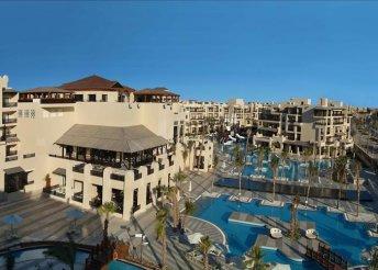 8 nap Hurghadán, repülővel, all inclusive ellátással, a Steigenberger Aqua Magic***** Hotelben