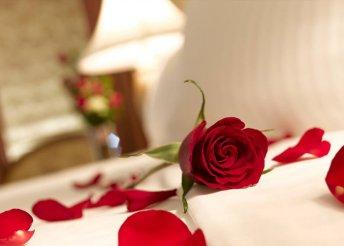 3 napos wellness 2 főre a gyulai Corvin Hotelben, szállás Káma-Szútra szobában félpanzióval