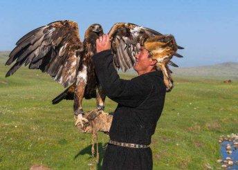 15 napos kalandozás a Bajkál-tónál és Mongóliában, repülőjeggyel, illetékkel, vonatjeggyel, belépőkkel