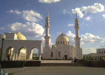 4 napos városnézés Kazanyban reggelivel, privát transzferrel, vízummal, fakultatív programokkal