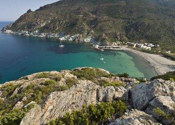 Kirándulás Korzikán buszos utazással, 3*-os szállásokkal, idegenvezetéssel