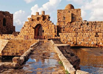 8 napos csillagtúra a cédrusok földjén, Libanonban, repülőjeggyel, helyi buszos utazásokkal, reggelivel