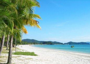 Körutazás Malajziában és Szingapúrban, vakáció Langkawi szigetén, repülőjegyekkel