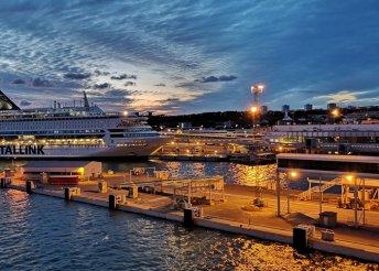 6 napos körutazás a Balti-tenger kincseinek nyomában, repülőjeggyel, illetékkel, reggelivel